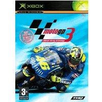 Moto GP 3: Ultimate Racing Technology (Xbox)