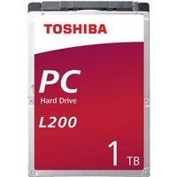 Toshiba L200 1TB (HDWL110EZSTA)