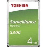 Toshiba S300 4TB Bulk (HDWT140UZSVA)
