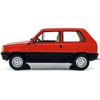 Schuco Fiat Panda 1990, red (421436420)