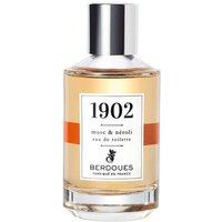 Berdoues 1902 Musc and Neroli Eau de Toilette (100ml)