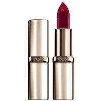 L'Oréal Paris Color Riche Lipstick - 335 Carmin Saint Germain (5 ml)