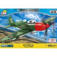 Cobi Bell P-39Q Airacobra