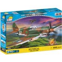 Cobi Curtiss P-40B Tomahawk