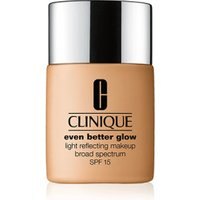 Clinique Even Better Glow Light Reflecting Makeup Foundation SPF 15 WN 112 Ginger (30 ml)