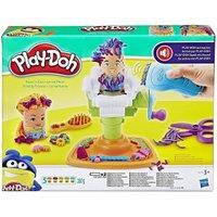Hasbro Play-Doh Freddy hair stylist