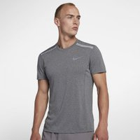 Nike Dri-FIT Miler Cool anthracite/heather/wolf grey