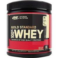 Optimum Nutrition Gold Standard 100% Whey Vanilla Ice Cream 182g