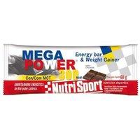 Nutrisport Megapower (12 x 68 g) Chocolate
