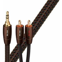 AudioQuest Big Sur 3,5mm>RCA 1,50m