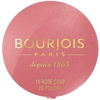 Bourjois Little Round Pot Blusher 16 Rose Coup De Foudre (2,5 g)