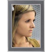 Hama Portrait Frame Philadelphia 13x18 anthracite/silver