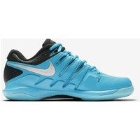 Nike Nike Air Zoom Vapor X HC Women light blue fury/bleached aqua/black/multi-color