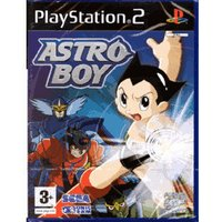 Astroboy (PS2)
