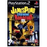 James Pond: Codename Robocod (PS2)