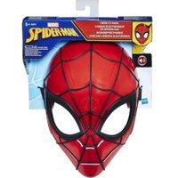 Hasbro Spider-Man Soundeffekt-Mask E0619EU4