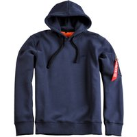 Alpha Industries X-Fit Hoodie rep.blue (158321)