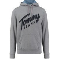 Tommy Hilfiger TJM Basic Logo Sweatshirt grey (DM0DM03643-038)