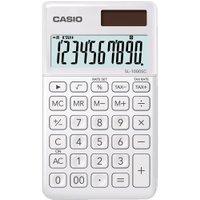 Casio SL-1000SC-WE white