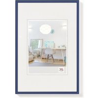 walther design Plastic Frame New Lifestyle 15x20 blue
