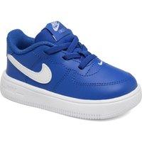 Nike Air Force 1 TD (905220) game royal/white