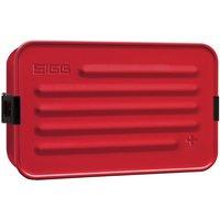 SIGG Metal Box Plus L red