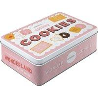 Nostalgic Art Biscuit Tin Wonder Cokies