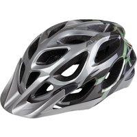 Alpina Mythos 2.0 darksilver-titanium-green
