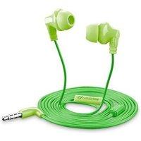 Cellular Line Cricket Green