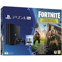 Sony PlayStation 4 (PS4) Pro 1TB + Fortnite + Royale Bomber Pack