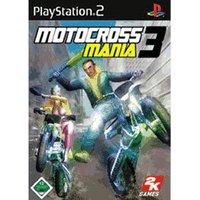 Motocross Mania 3 (PS2)