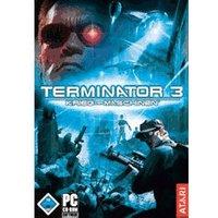 Terminator 3: Rise of the Machines (PC)