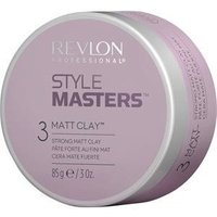 Revlon Styling Masters Matt Clay Strong (85g)