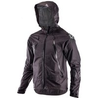 Leatt DBX 5.0 All Mountain Jacket black