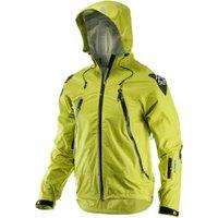 Leatt DBX 5.0 All Mountain Jacket lime