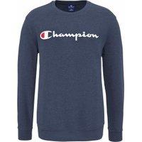 Champion Crewneck Sweatshirt American Classics blue (211836-BZ508)