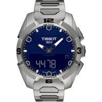 Tissot T-Touch Expert Solar (T091.420.44.041.00)
