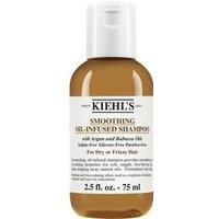 Kiehl's Smoothing Oil-Infused Shampoo (75 ml)