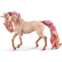 Schleich Decorated Unicorn - Mare (70573)