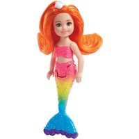 Barbie Dreamtopia Small Mermaid (FKN05)