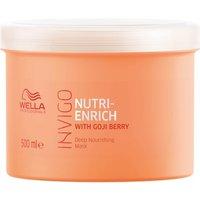 Wella Invigo Nutri-Enrich Deep Nourishing Mask (500 ml)