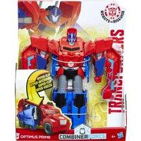 Transformers RID 3-Step Changer - Optimus Prime - CombinerForce (C0642)