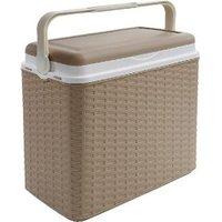 Adriatic Cool Box 24 L beige