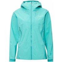 Patagonia Galvanized Jacket W strait blue
