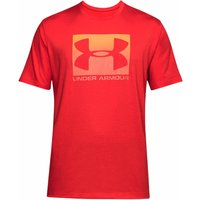 Under Armour T-Shirt UA Boxed Sportstyle