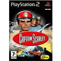 Captain Scarlet (PS2)