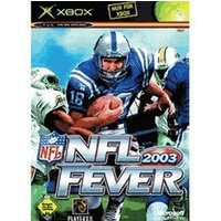 NFL Fever 2003 (Xbox)