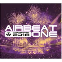 Airbeat One - Dance Festival 2018 (CD)
