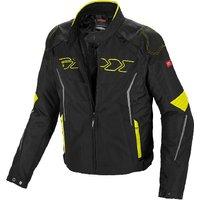 Spidi Tronik Tex Jacket yellow/black