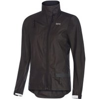 Gore C5 Shakedry Jacket Women black